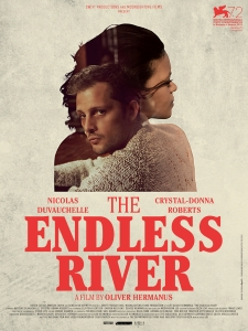 Venice 2015: 'The Endless River' review