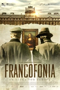 Venice 2015: 'Francofonia' review