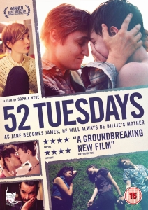 DVD Review: '52 Tuesdays'
