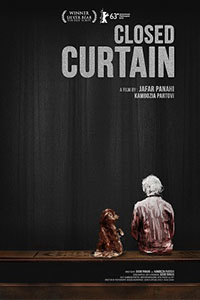 Film Review: 'Closed Curtain'