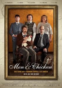 Toronto 2015: 'Men & Chicken' review