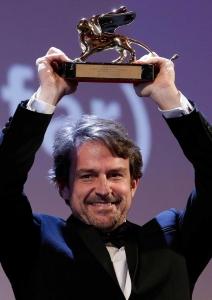 Venice 2015: 'From Afar' wins Golden Lion