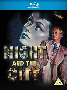 Blu-ray Review: 'Night and the City'