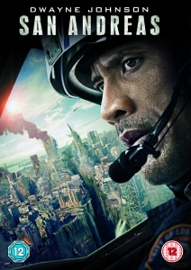 DVD Review: 'San Andreas'