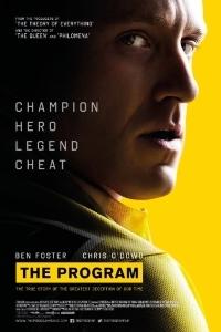Film Review: 'The Program'