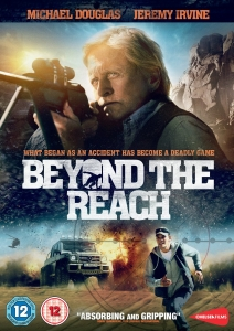 DVD Review: 'Beyond the Reach'