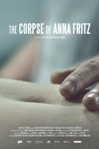 London 2015: 'The Corpse of Anna Fritz' review
