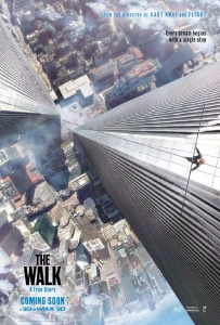 Film Review: 'The Walk'