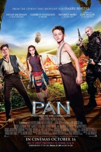 Film Review: 'Pan'