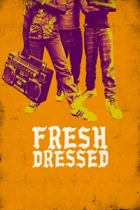 Film Review: 'Fresh Dressed'
