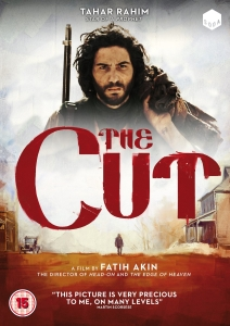 DVD Review: 'The Cut'
