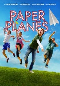 Film Review: 'Paper Planes'