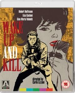 Blu-ray Review: 'Wake Up and Kill'
