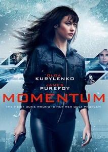 Film Review: 'Momentum'