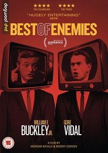 DVD Review: 'Best of Enemies'