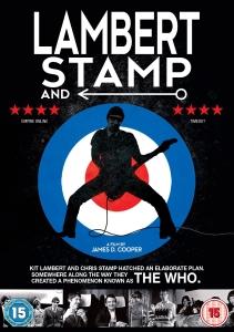 DVD Review: 'Lambert & Stamp'