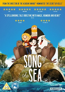 DVD Review: 'Song of the Sea'