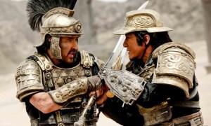 Film Review: Dragon Blade