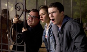 Film Review: Goosebumps