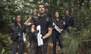 Film Review: Allegiant