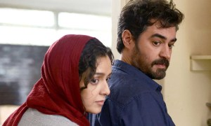Cannes 2016: The Salesman review