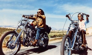 Criterion Review: Easy Rider