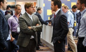 DVD Review: The Big Short