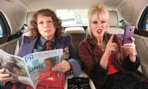 Film Review: Absolutely Fabulous: The Movie
