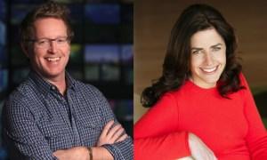Interview: Andrew Stanton & Lindsey Collins