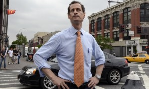 Film Review: Weiner