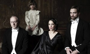 Film Review: The Childhood of a Leader