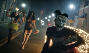 Film Review: The Purge: Election Year