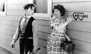 Feature: Buster Keaton 1917-1923