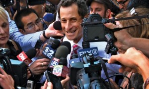 DVD Review: Weiner