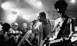 Film Review: Sid and Nancy