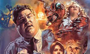 DVD Review: Matinee