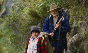 Film Review: Hunt for the Wilderpeople