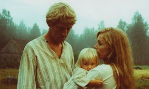 Criterion Review: The Emigrants / The New Land
