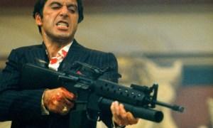Cinema's most epic shootouts
