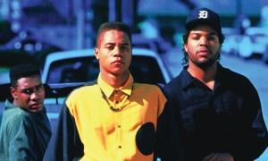 Film Review: Boyz n the Hood