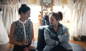 #LFF 2016: A Date for Mad Mary review