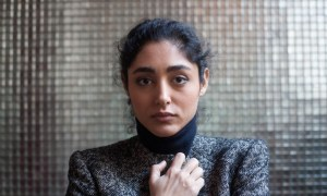 Interview: Golshifteh Farahani, Paterson