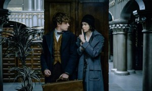 Film Review: Fantastic Beasts