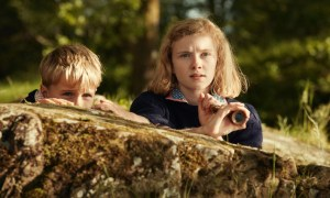 DVD Review: Swallows and Amazons