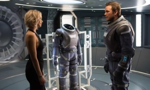 Film Review: Passengers