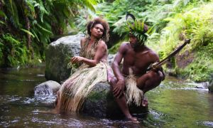 Film Review: Tanna