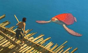 Film Review: The Red Turtle