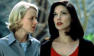 DVD Review: Mulholland Drive