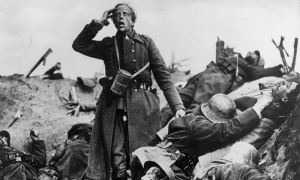 DVD Review: Westfront 1918, Kameradschaft