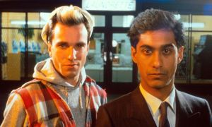 DVD Review: My Beautiful Laundrette
